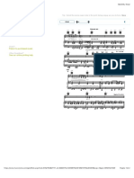 Print Your Digital Sheet Music!