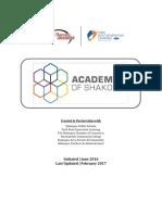 Final Draft of Academies Master Plan