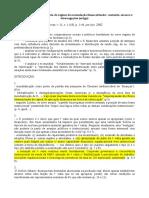 Chesnais_A Teoria Do Regime de Acumulação Financeirizado (Artigo)_Resumo