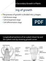 BioF5-4.8 Primary and Secondary Growth in Plants.ppt