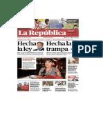 Noticias Cultual de Peru