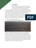 Energia Solar en El Mundo