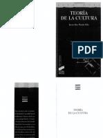 Teoria de la Cultura.pdf
