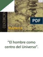 El Renacimiento Moderno.ppt