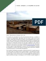 Versión Corta Financierización de La Vivienda en Antofagasta