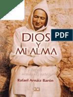 Dios y Mi Alma - Rafael Arnaiz Baron