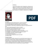 Asesinos en Serie de Guatemala, Jerarquia Del Ejercito de Guatemala Estructura Codigo Civil