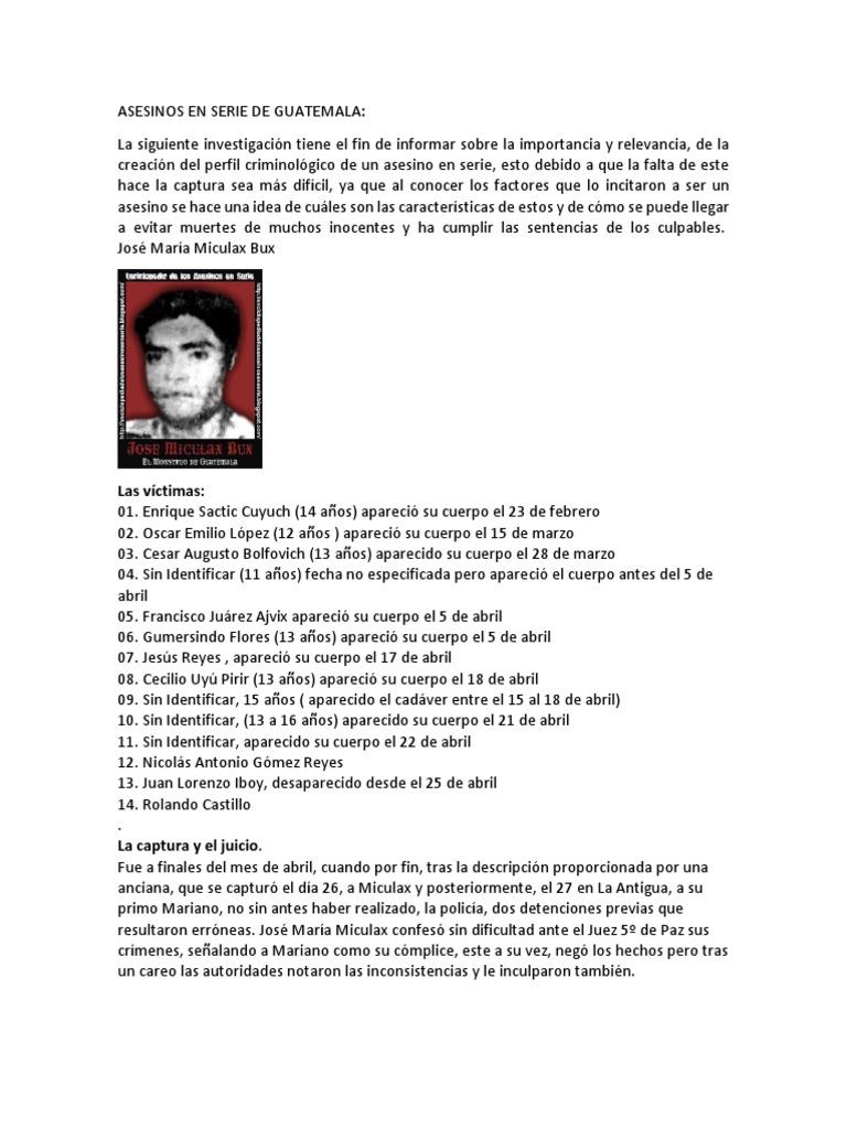Asesinos en Serie de Guatemala, Jerarquia Del Ejercito de Guatemala ...
