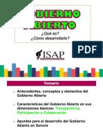 Gobierno Abierto_Por Alberto Haaz_ISAP