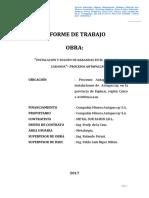 INFORME DE TRABAJO INSTALACION Y SOLDEO DE BARANDAS EN PROCESOS ANTAPACCAY.docx