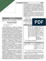 RM 065 2013 VIVIENDA (Diario El Peruano)
