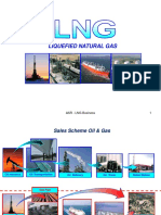 IHT Industri LNG Indonesia, Bandung 18 Sd 21 Okt 2016, LNG Business Project Overview SKKMIGAS