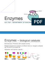 Enzymes (4)