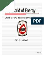 28C - Is LNG Safe