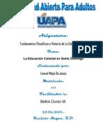 Unidad IV Linavel Mejia Fundamentos Filosoficos.docx
