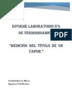 lab 4 termo