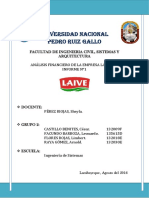 Proyecto Final Laive
