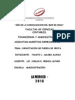 Capacitacion-de-la-fuerza-de-venta ULADECH - FAUSTO.pdf