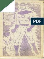 Tetragrammaton Fragments - July 1977, #51