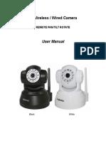 User Manual Apm-j011-Ws v1.7