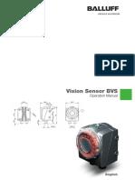 Manual BVS