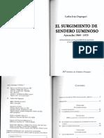 surgimiento de SL. CI Degregori.pdf
