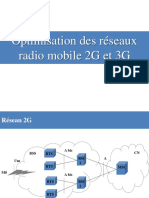 103677378 Optimisation Des Reseaux Radio Mobile 2G Et 3G