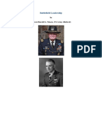 Battlefield Leadership PDF