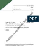 Normalización Gp Iso Iec 2