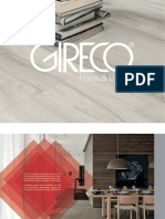 Gireco N.03 Catálogo 2016
