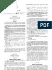 SIFIDE & RFAI - Lei n.º 3-B/2010