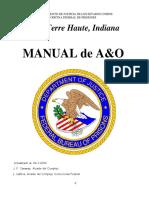 THX Sp Aohandbook