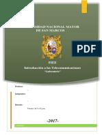 Informe Sensor de Pulsos