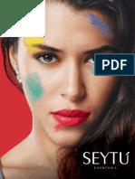 Catalogo Seytu Peru