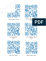 new states of matter qr codes