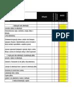 Estrategias de Aprovacao Modelos UFPI
