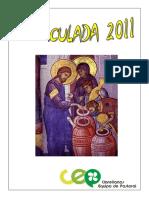 Vigilia de La Inmaculada 2011