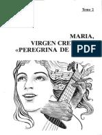 Maria Virgen Cre Yente Peregrin A