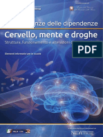 Cervello, mente e droghe