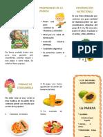 la papaya ariadna.docx
