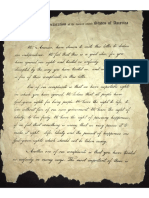 samantha declaration