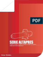 Serie Altapresn Ft