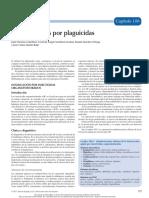 108. Intoxicaciones Por Plaguicidas