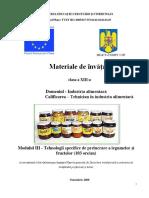 Tehnologii specifice de prelucrare a legumelor si  fructelor.docx