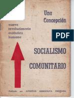 1967 JDC SociaComun
