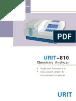 Chemistry URIT-810 (1)