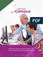 Brochure e Campus Nueva Imagen
