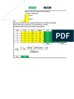 Formulario Examen - Segunda Parte