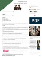 Curiosidades de 2NE1 _ Revista Upss