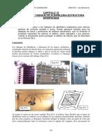 Interaccion Tabique de Albañileria - Estructura Aporticada
